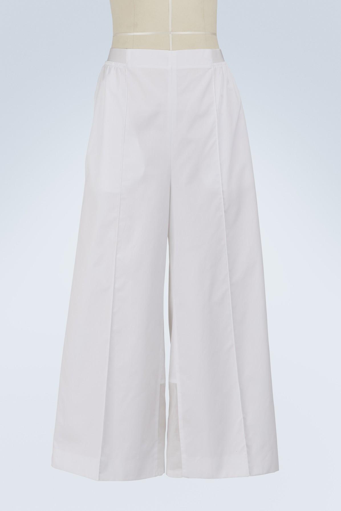 SPORTMAX | Tenzone trousers | Goxip