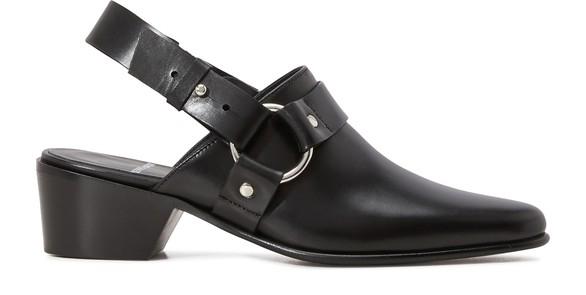 PIERRE HARDYReno slingback cowboy boots