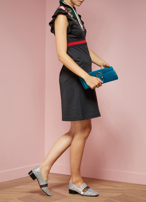 46bcc5a09f29 Women s Dionysus Velvet Mini Bag