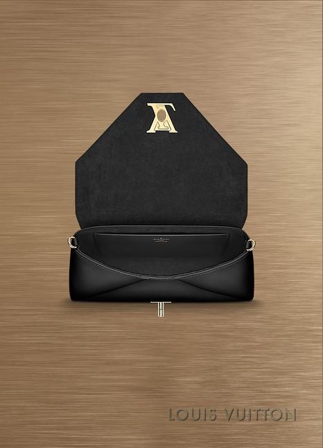 Louis VuittonLove Note