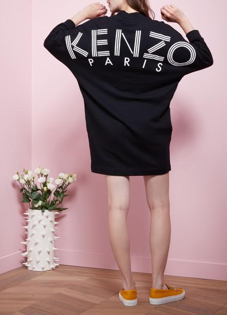 KenzoRobe pull en coton