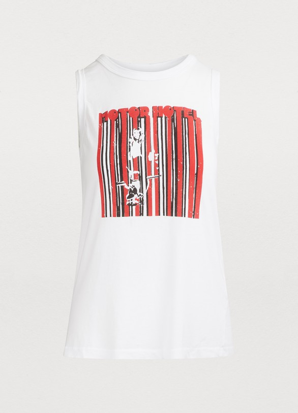 4f933acbfe1564 Current Elliott The Easy Muscle tank top