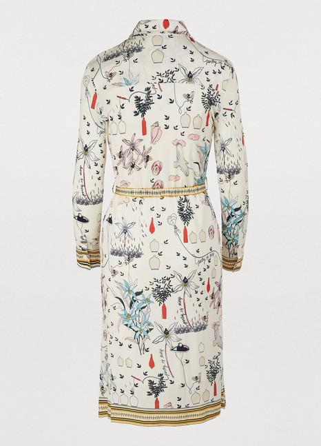 TORY BURCHShirt dress