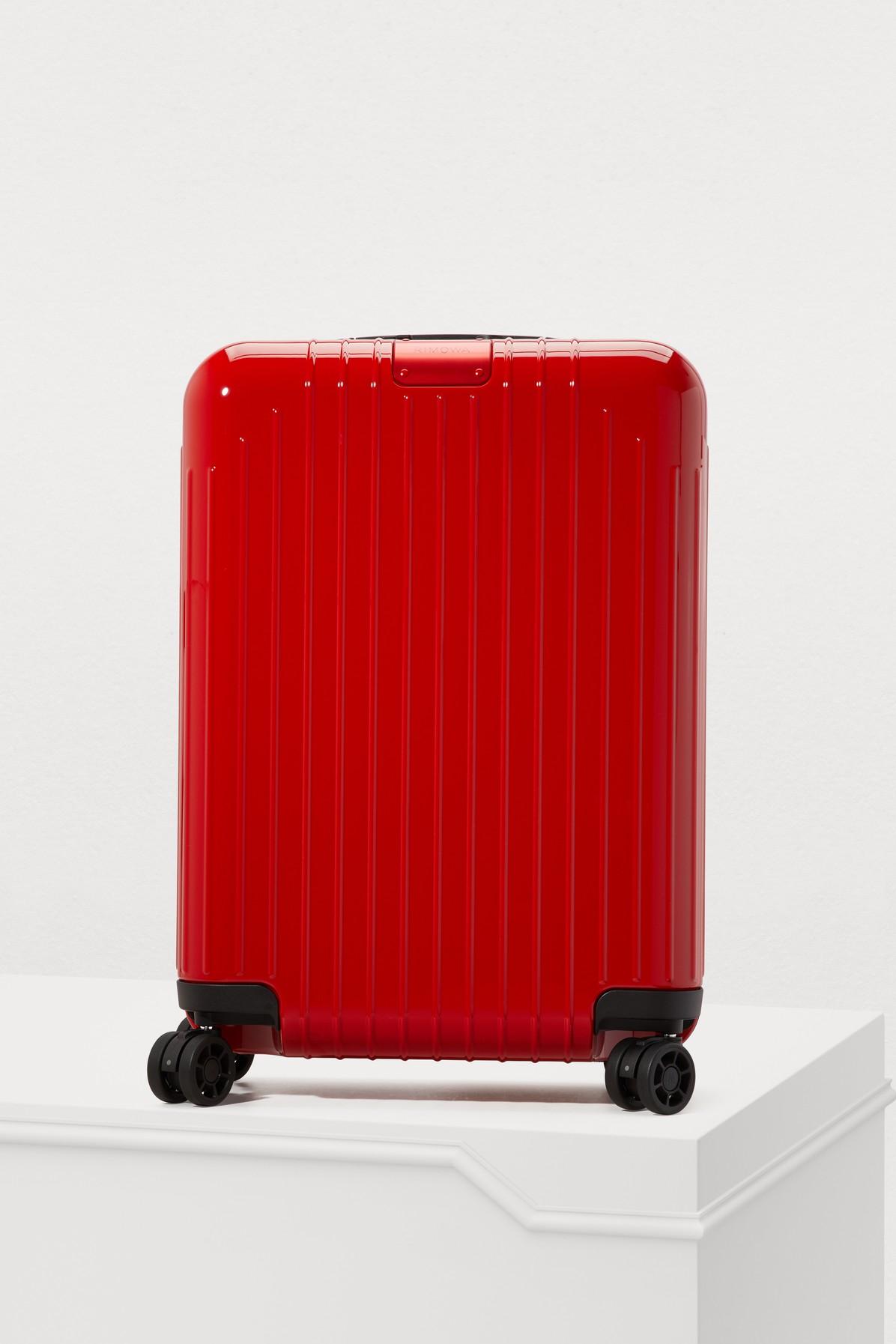 RIMOWA   Essential Lite Cabin S Luggage   Goxip