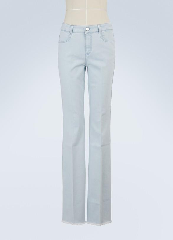 Stella McCartneyThe 70's flare jeans