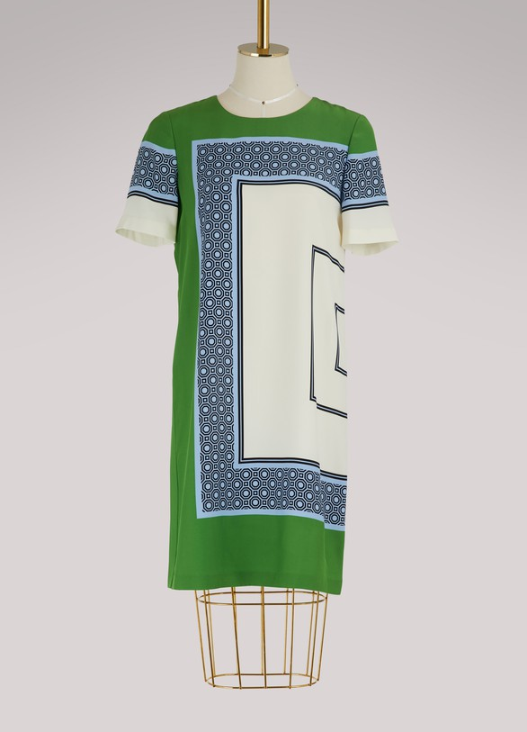 Tory BurchMalorry midi dress
