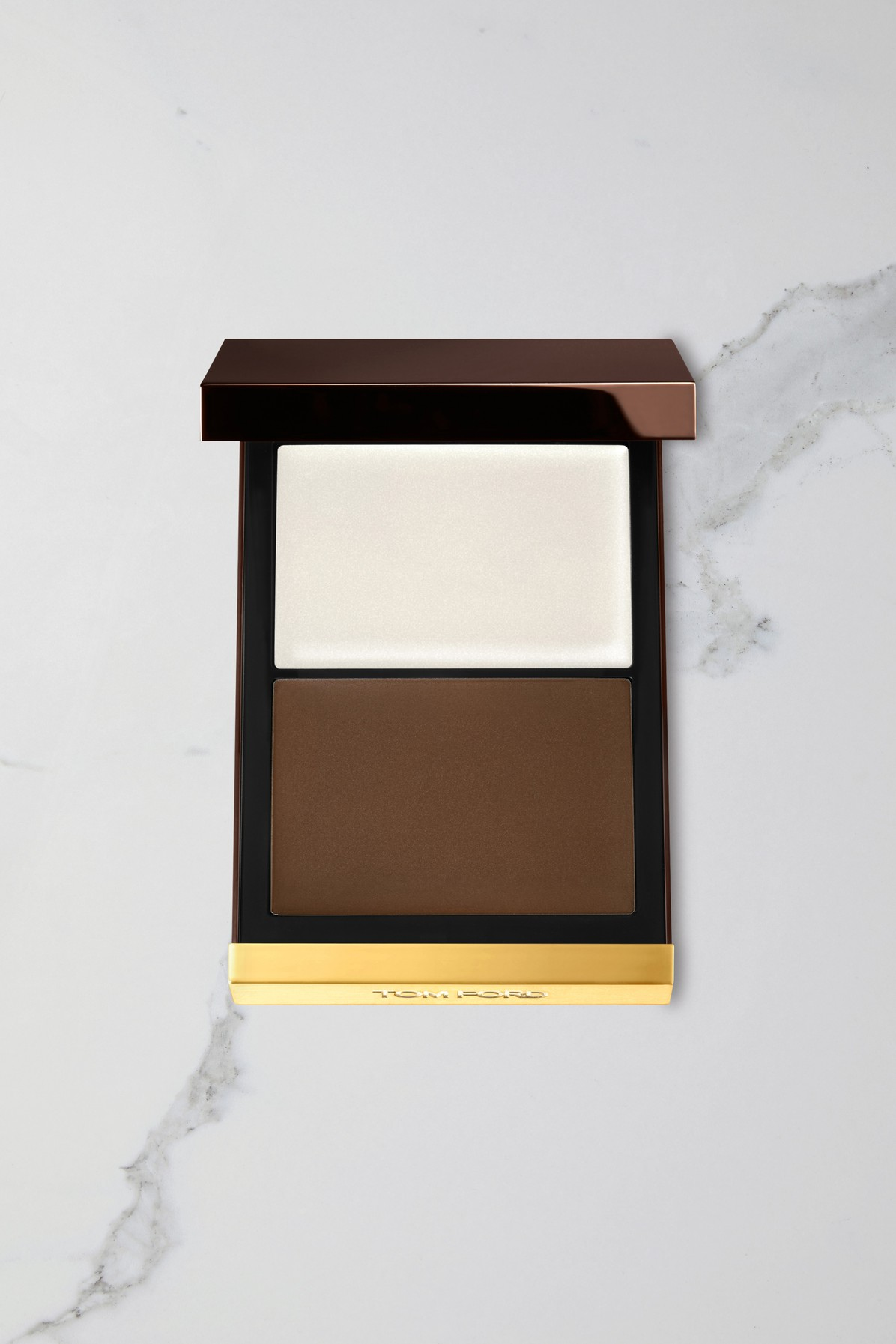 TOM FORD | Highlighting And Shading Cream Duo | Goxip