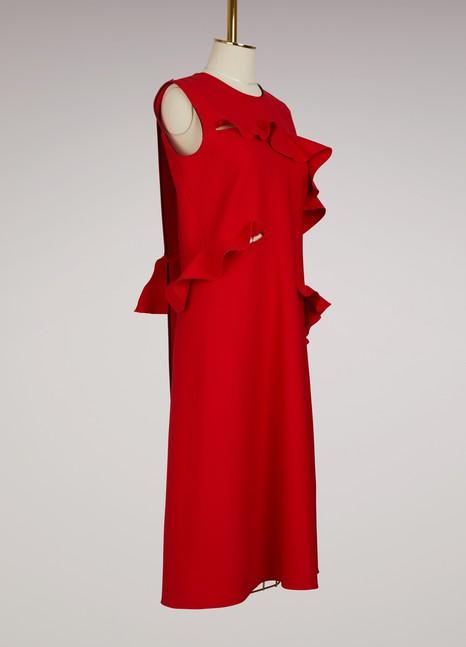 Maison Rabih KayrouzSleeveless dress