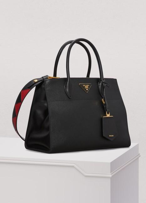 PradaParadigme Big Cross-Body Bag