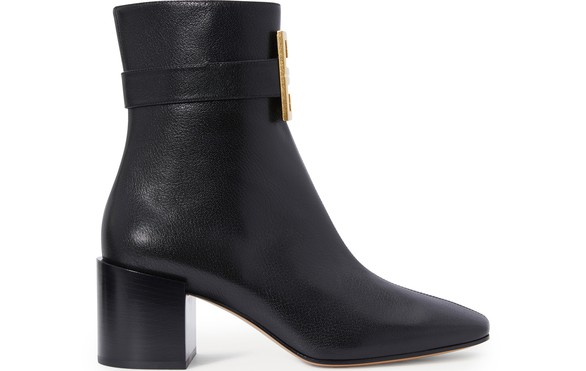 GIVENCHY4G ankle boots
