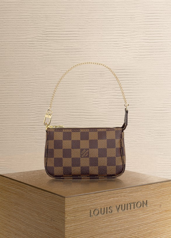 Louis VuittonMini Pochette Accessoires