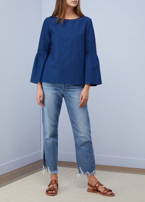 A.P.C.Blouse Shirley