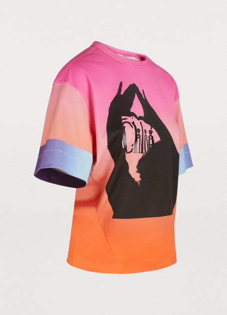 CHLOELogo T-shirt