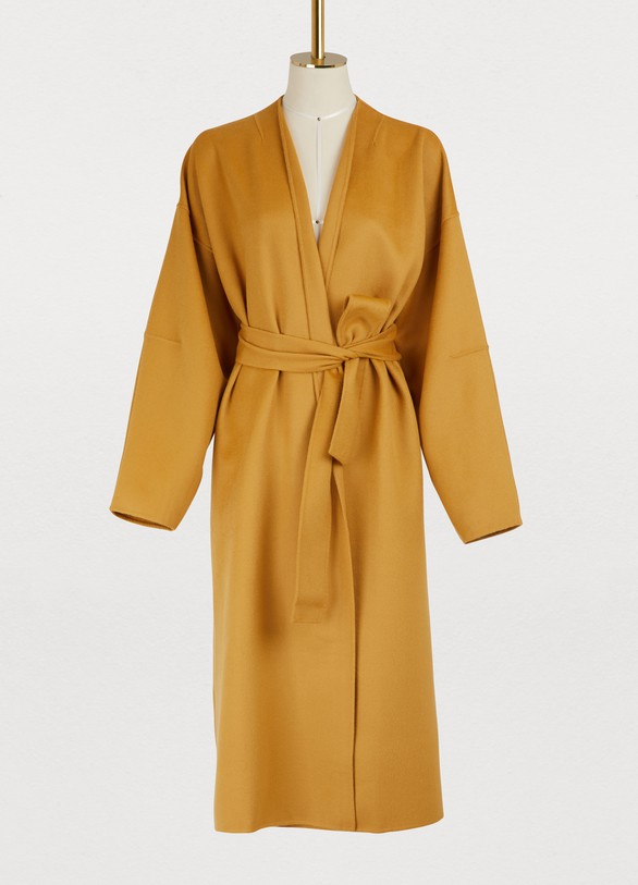 Zimmermann Wool coat