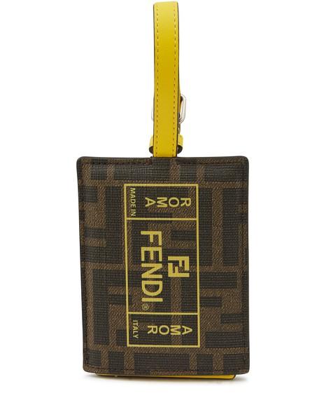 FENDIFF luggage tag