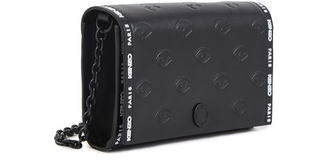 KENZOWallet bag with chain