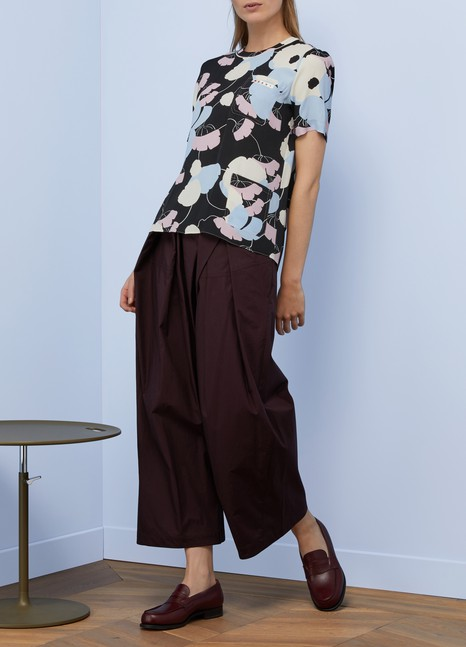 Marni Wide leg pants