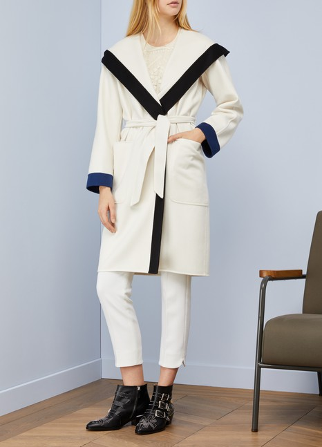 Max MaraDanzica wool coat