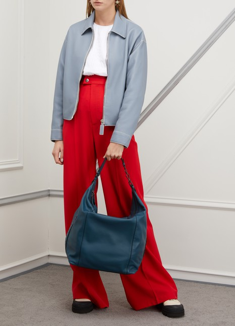 BOTTEGA VENETAMilano New York handbag