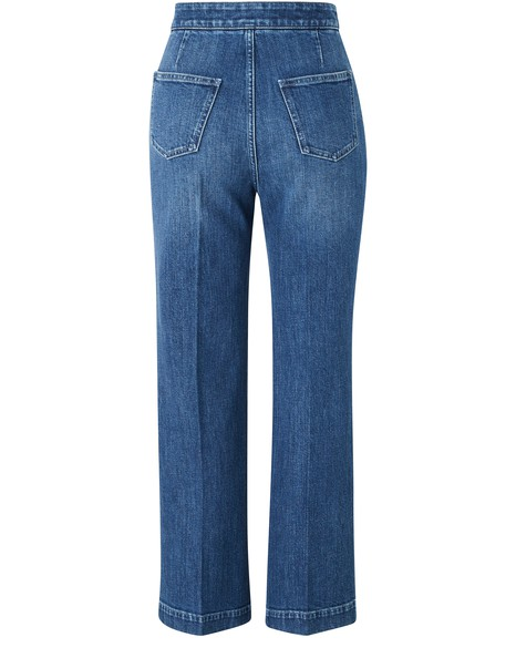 STELLA MC CARTNEY Flared jeans
