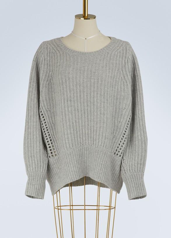 Rag & BoneAthena crew neck sweater
