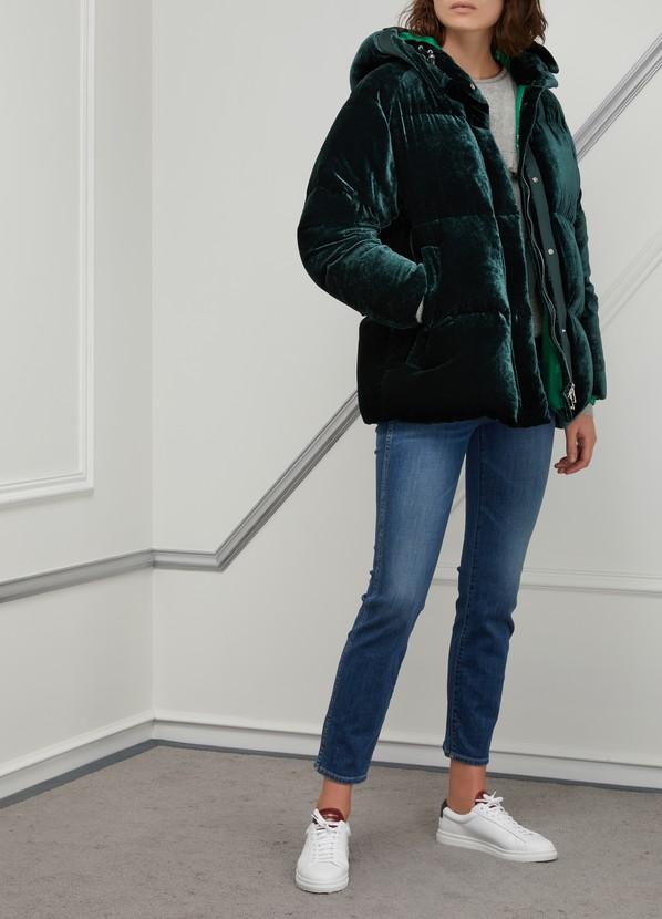 ab831fcf30a8 Women s Butor velvet jacket
