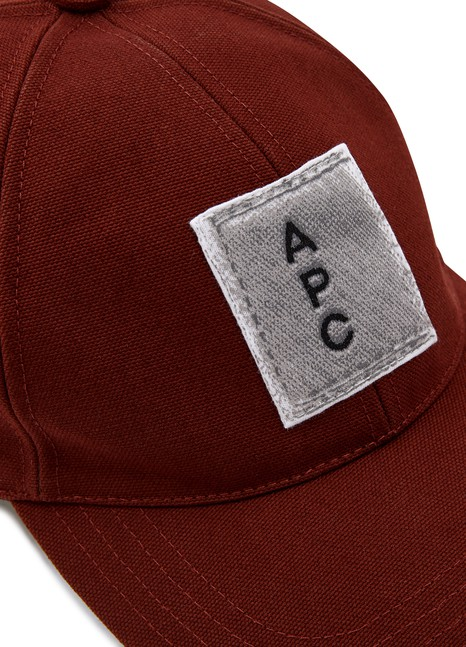 A.P.C.Amir cap