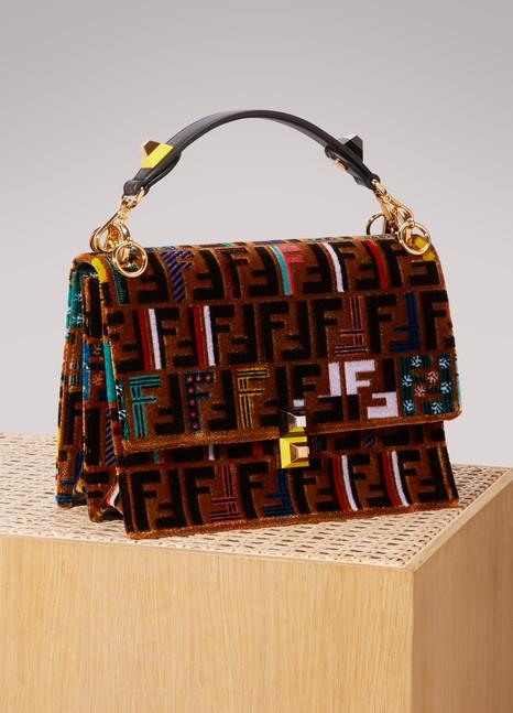 FendiKan I shoulder bag
