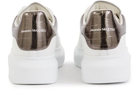 ALEXANDER MCQUEENOversized trainers