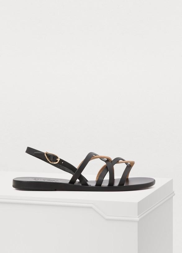 d68a9d49f60ac Women s Schinousa sandals