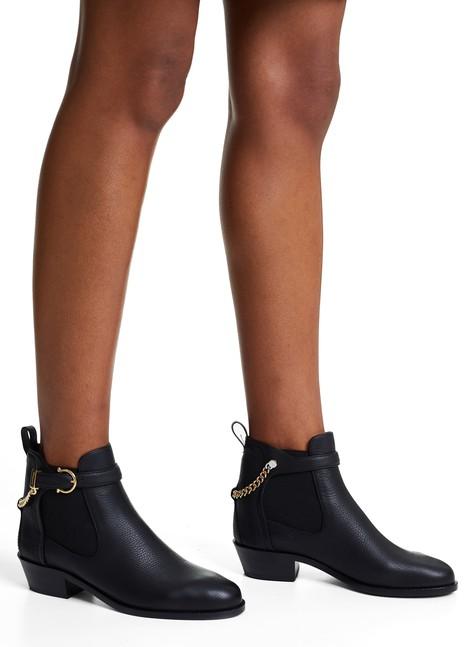 SALVATORE FERRAGAMOArdisie ankle boots