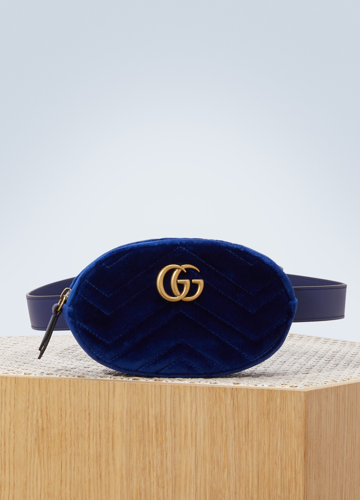 95bfd10a75c Gucci Sac Ceinture Marmont