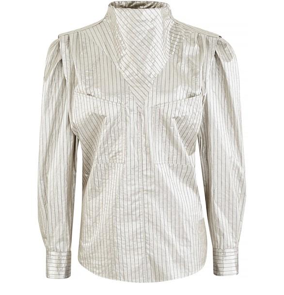 ISABEL MARANTRomane shirt