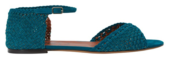 MICHEL VIVIENBabeth sandals