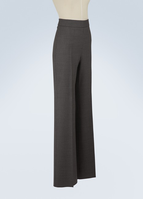 Max MaraGaribo wool trousers