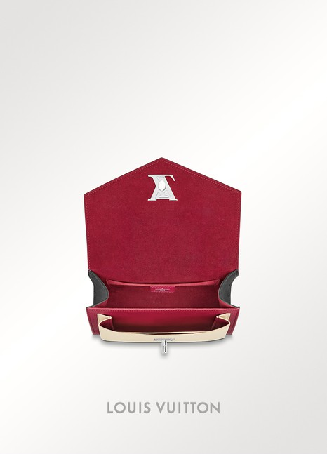 Louis VuittonSac My Lockme BB