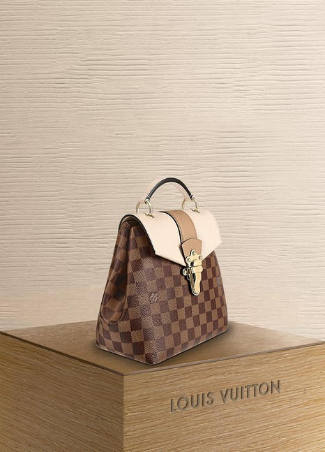 Louis Vuitton Sac à dos Clapton
