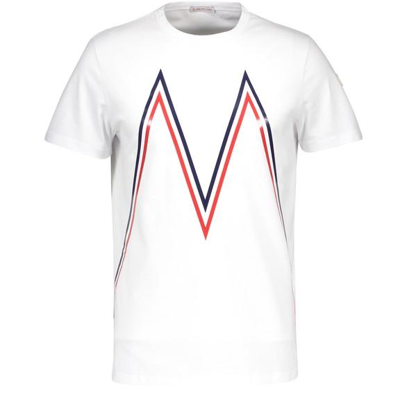 MONCLERMaglia M t-shirt