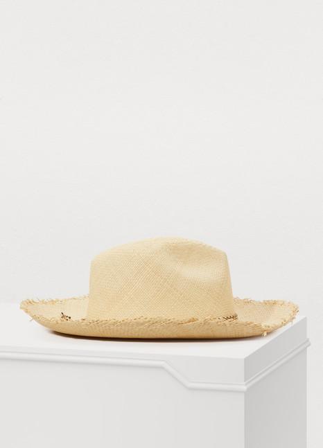 SENSI STUDIOStraw hat