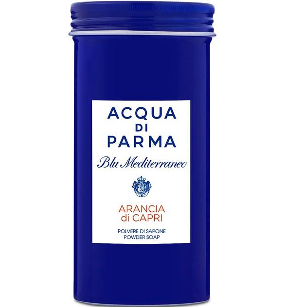 ACQUA DI PARMAArancia Di Capri powder soap 70 g