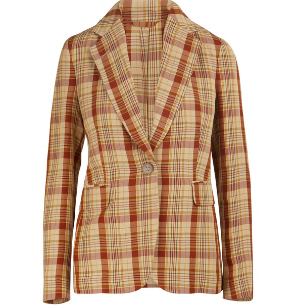 ACNE STUDIOS Checked jacket