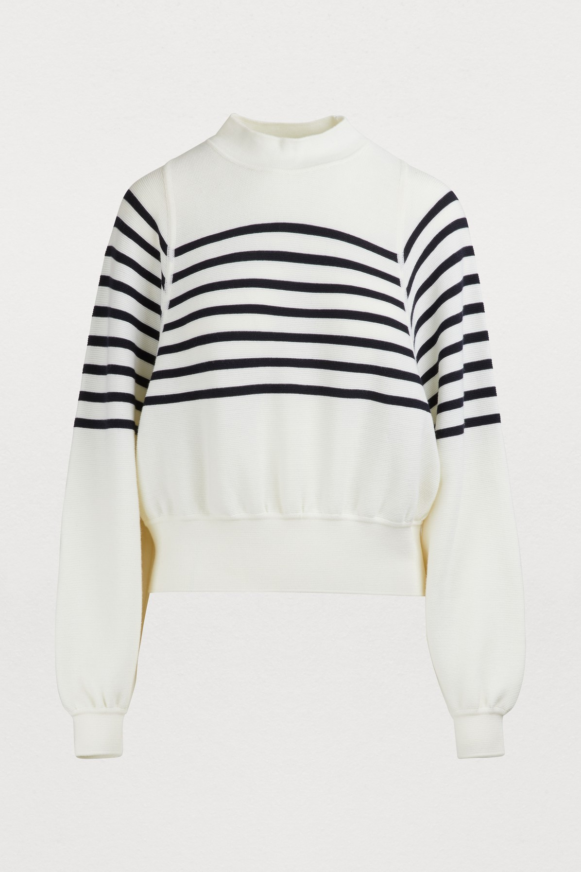 Molli SAILOR WITH WIDE ARMHOLES