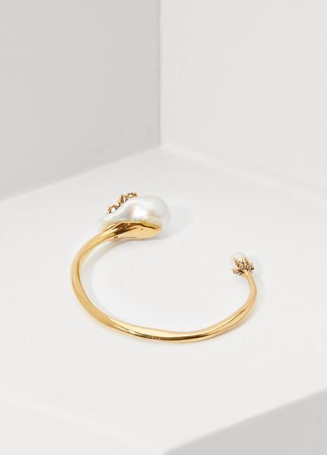 ALEXANDER MCQUEENPearl bracelet