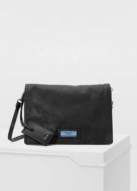 f10f8821b0f75a Women's Etiquette shoulder bag | PRADA | 24S | 24S