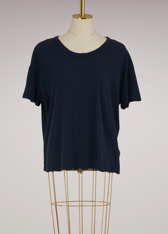 James PerseBoxy t-shirt