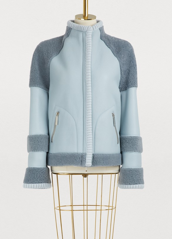 Maison Ullens Short jacket