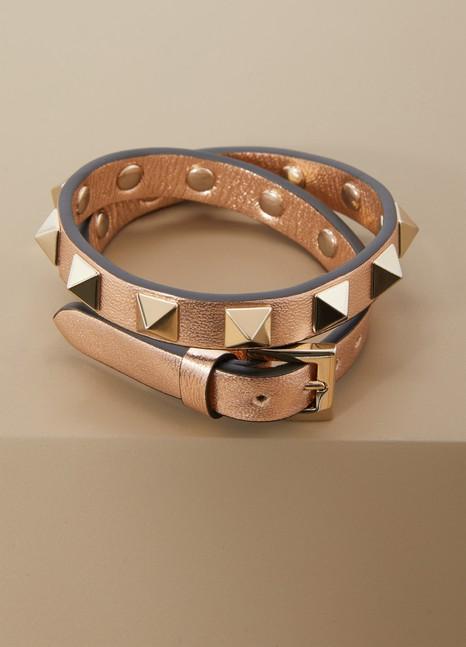 ValentinoRockstud bracelet