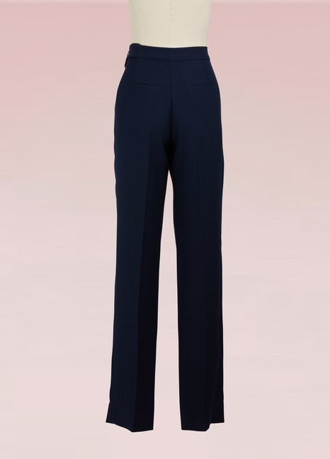 CarvenBelted Trousers