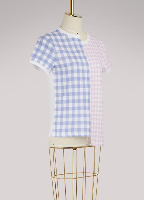 LoeweAsymmetric T-shirt
