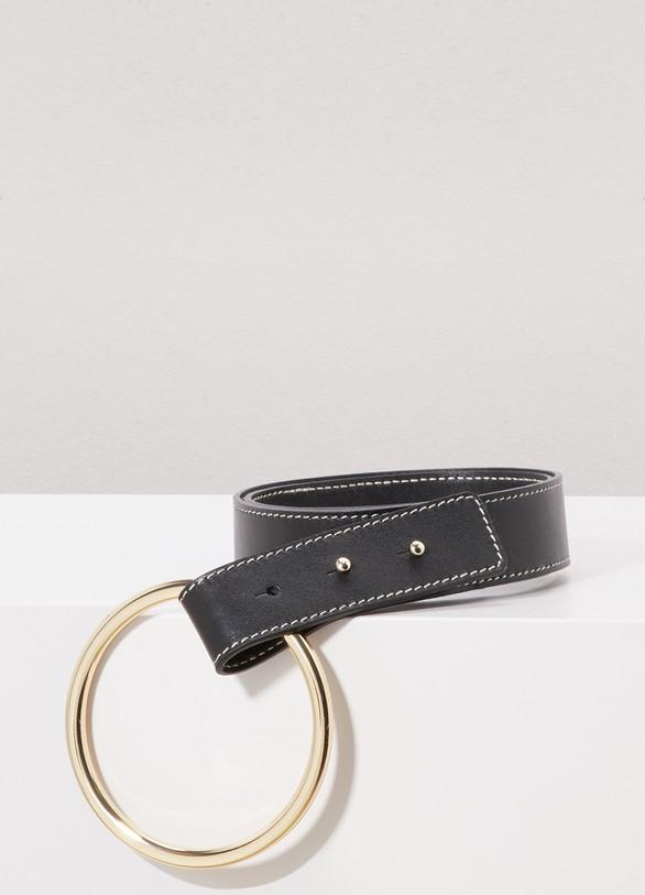 Maison BoinetRing belt